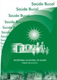 Manual de Saúde Bucal - Londrina