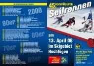 70er 60er 80er 90er 2000 - Tirol