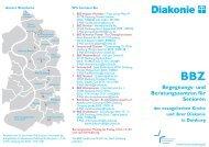 Infoblatt evangelische BBZ - Evangelischer Kirchenkreis Duisburg
