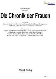 Chronik Verlag