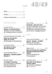 48/49 - KEB Katholische Erwachsenenbildung Diözese Rottenburg ...