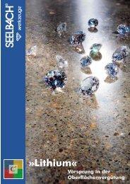 cretecolors - Seelbach International