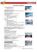 Wintertext Genuss 2011-12 - Zillertal - Seite 4