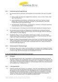 REGLEMENT über die Abgabe elektrischer Energie - Elektra Sins - Page 3