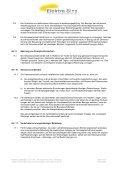 REGLEMENT über die Abgabe elektrischer Energie - Elektra Sins - Page 4