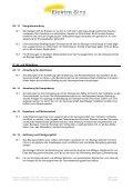 REGLEMENT über die Abgabe elektrischer Energie - Elektra Sins - Page 5