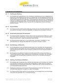 REGLEMENT über die Abgabe elektrischer Energie - Elektra Sins - Page 6