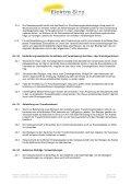 REGLEMENT über die Abgabe elektrischer Energie - Elektra Sins - Page 7