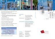 PDF-Flyer - Fakultät 06 - Hochschule München