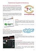 Supplementratgeber - Peak - Page 3