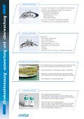 Drehzahlmessung -auswertung und -überwachung - contra ... - Seite 2