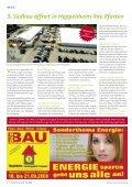 Baufamilien-Infotag bei FRITZ STENGER - Häusermagazin - Page 4
