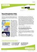Baufamilien-Infotag bei FRITZ STENGER - Häusermagazin - Page 5