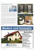 Baufamilien-Infotag bei FRITZ STENGER - Häusermagazin - Page 7