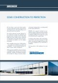 LOGISTICS BUILDINGS - Bremer AG - Page 3