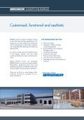 LOGISTICS BUILDINGS - Bremer AG - Page 5