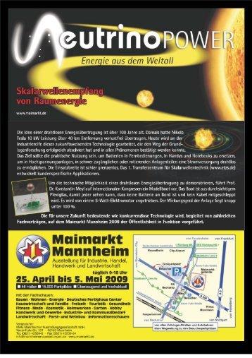 zum Flyer 2 - Meyl