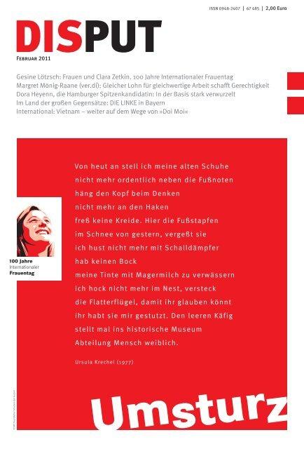 Red schuhe: eine Marke von einem Stück der historischen