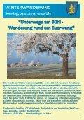 Wanderprogramm 2013 - Stadt Greding - Seite 5