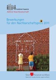 Bewerbungen in der Übersicht (PDF 4.0 - Frankfurt am Main