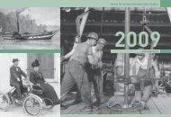 Verein für wirtschaftshistorische Studien Jahresbericht - pioniere