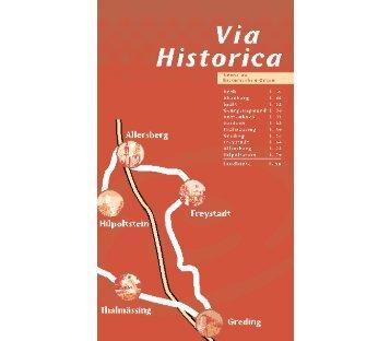 Via Historica - Stadt Roth