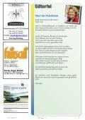 Adliswiler Turner vom Dezember 2010 - Turnverein Adliswil - Seite 2