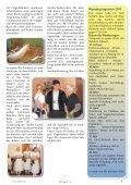 Adliswiler Turner vom Dezember 2010 - Turnverein Adliswil - Seite 6