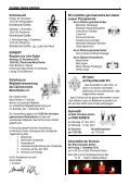Kirchenanzeiger 24. November - Pfarrverband Dorfen - Page 7