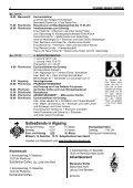 Kirchenanzeiger 8. - 23. Dezember 2012 - Pfarrverband Dorfen - Page 6