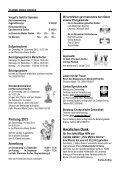 Kirchenanzeiger 8. - 23. Dezember 2012 - Pfarrverband Dorfen - Page 7