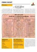 FREIE SICHT - Freie Wähler Erding-land - Page 6