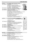 Kirchenanzeiger 22. September - Pfarrverband Dorfen - Page 4