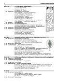 Kirchenanzeiger 22. September - Pfarrverband Dorfen - Page 6