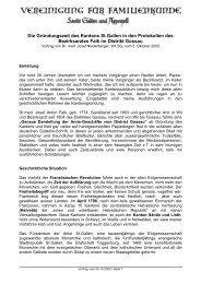 Vortragsmanuskript