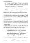 Anschlussbedingungen von Wärmepumpen - Elektra Sissach - Page 2
