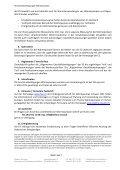 Anschlussbedingungen von Wärmepumpen - Elektra Sissach - Page 3