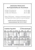 Volkshochschule Eichenau Tel. 08141/80405 Fax ... - VHS Eichenau - Page 5