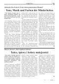 """Die Tanzgruppe """"Tannen"""" aus Osterode - Seite 3"""