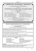 Die Landräte der deutschen Erntedankfeste Tomasz Rupiński und ... - Page 7