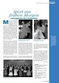 Pavel Zvychayny und Jacqueline Cavusoglu: drei Turniere ... - DTV - Page 5