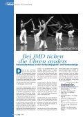 Pavel Zvychayny und Jacqueline Cavusoglu: drei Turniere ... - DTV - Page 6