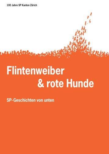 Flintenweiber & rote Hunde - SP Uster