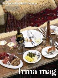 Der gedeckte Tisch: Fondue - Fischers Fritz