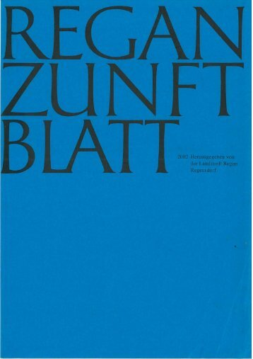 2002 - Landzunft Regensdorf