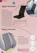 Arbeitsbereich / Sitz - bei ergoffice in Stans - Seite 2