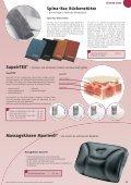 Arbeitsbereich / Sitz - bei ergoffice in Stans - Seite 3