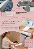 Arbeitsbereich / Sitz - bei ergoffice in Stans - Seite 5