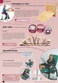 Arbeitsbereich / Sitz - bei ergoffice in Stans - Seite 6