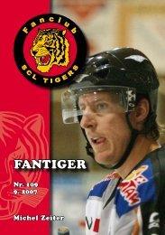 fantiger 109 - SCL Tigers
